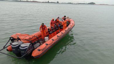 Photo of Kapal TB Sahabat 8 Tenggelam di Perairan Batu Ampar, Nakhoda Dilaporkan Hilang