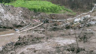 Photo of Tambang Pasir Ilegal di Gunung Lengkuas Marak, Lurah Minta Aparat Hukum Bertindak