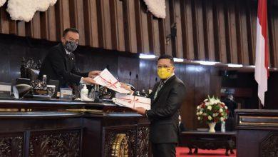 Photo of DPR Sahkan RUU Perppu Pilkada Jadi Undang-Undang
