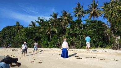 Photo of Pulau Tapai di Kabupaten Bintan yang Penuh Pesona