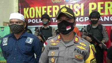 Photo of Polisi Belum Bisa Pastikan Penyebab Kematian Bayi Dalam Lemari