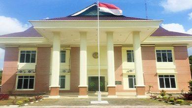 Photo of Kasus Perceraian di Tanjungpinang Selama Pandemi Covid 19 Meningkat Drastis