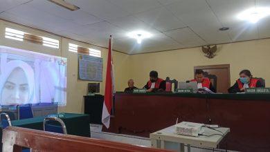 Photo of Terdakwa Perkara Penipuan Modus Arisan Online Divonis 4 Bulan Penjara