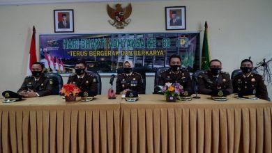 Photo of Kejari Tanjungpinang Setor Rp 700 Juta PNBP Ke Kas Negara