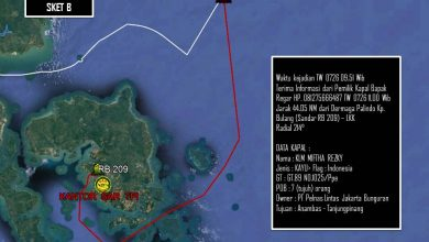 Photo of KLM Miftah Rezky Alami Kebocoran, Tujuh Orang Dilaporkan Hilang