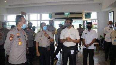 Photo of Dirpamobvit Mabes Polri Cek Kesiapan Kawasan Wisata Lagoi Bintan