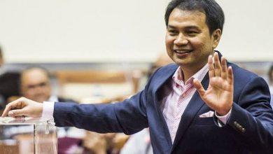 Photo of 8 Tuntutan KAMI, Ini Respon Wakil Ketua DPR RI Azis Syamsuddin