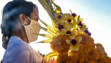 Photo of Bali Sambut Wisatawan Nusantara Era Adaptasi Kebiasaan Baru