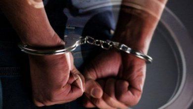Photo of Buruh Serabutan Ditangkap Polisi Atas Kepemilikan Sabu