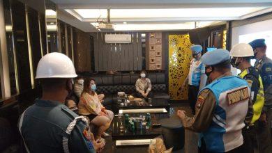 Photo of Sipropam Polres Tanjungpinang Razia Tempat Hiburan