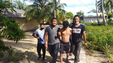 Photo of 2 Pencuri Tabung Gas Dibekuk Polisi di Batam dan Karimun