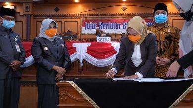 Photo of APBD Perubahan Tanjungpinang 2020 Diproyeksikan Rp 981 Miliar