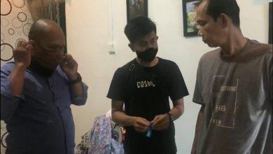 Photo of Oknum ASN Pemko Tanjungpinang  dan Honorer Pemprov Kepri Ditangkap Polisi Karena Narkoba