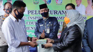 Photo of Edukasi Lingkungan Sehat Lewat Kampung Inspiratif, Kampung Iklim dan Wisata Edukasi