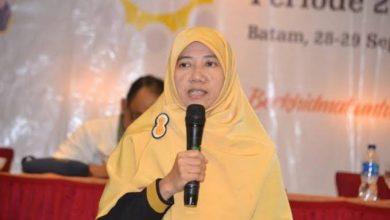 Photo of Tingkatkan Partisipasi Pemilih, Suryani Buat Klaster Mak-Mak