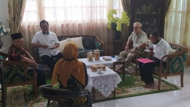 Photo of Temui Ketua LAM Kepri, Soerya Respationo Diamanahkan Jaga Kerukunan dan Persatuan