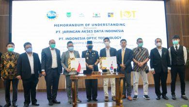 Photo of Pemkot Batam Sambut Positif Investasi Rp 10 Triliun di Sektor Digital