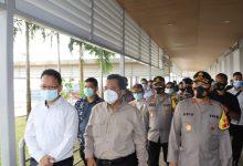 Photo of Kepri Bersiap Sambut Kunjungan Wisatawan Asing