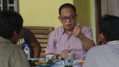 Photo of AWe – Dalmasri Komit Naikkan Tunjangan Guru, Bidan dan Perawat di Bintan