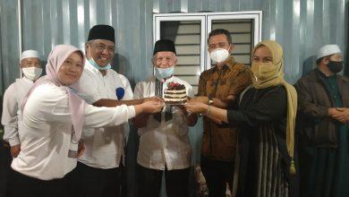 Photo of Yudi Iskandar Bersama Relawan dan Tokoh Masyarakat Nyatakan Dukungan ke Apri-Roby