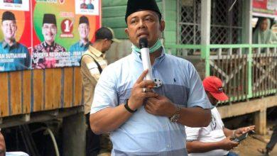 Photo of Pemuda Moro Titipkan Harapan ke Soerya – Iman, Peningkatan Sarana Prestasi Olahraga Pemuda