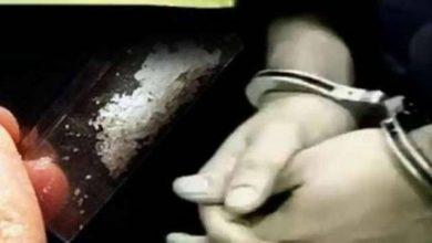 Photo of Polisi Tangkap Pengedar Belasan Paket Narkoba di Ruko Pinlang Mas