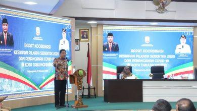 Photo of Bahtiar Imbau Masyarakat Tanjungpinang Gunakan Hak Pilih