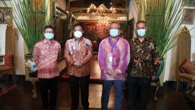 Photo of Lobi Kedutaan Malaysia, Pjs Gubernur Bahtiar Minta Perbatasan Antar Negara Dibuka
