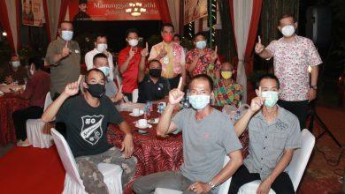 Photo of Warga Kalimantan Barat di Batam Siap Menangkan Soerya – Iman di Pilgub Kepri