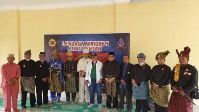 Photo of Perjuangkan Kota Kara Jadi Cagar Budaya, AWe Disebut Sebagai Kepala Daerah Peduli Budaya Melayu