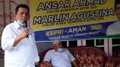 Photo of Ansar Minta Masyarakat Tidak Golput di Pilkada 2020