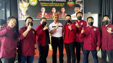 Photo of LSM Cindai Deklarasi Dukung Sinergi