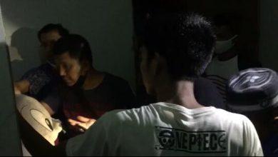 Photo of Dua hari Operasi Pekat, Polisi Tangkap Dua Pengguna Narkoba di Tanjungpinang