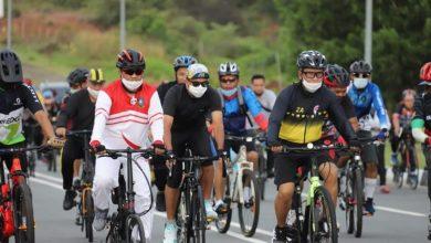 Photo of Tingkatkan Imunitas, Menpora Zainuddin Bersepeda Bersama Pejabat Daerah Kepri