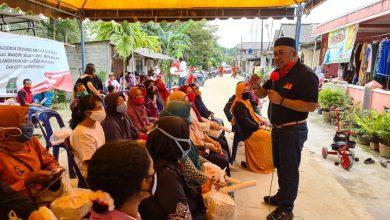 Photo of Warga Lobam Bestari Yakin Soerya – Iman Pemimpin Kepri yang Tepat