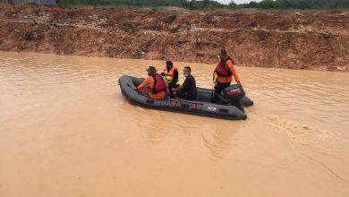 Photo of Anak Laki-Laki Berusia 6 Tahun Terseret Arus Drainase di Tembesi