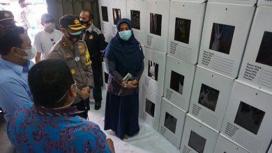 Photo of 258 Personel Kepolisian Siap Amankan Pilkada di Tanjungpinang