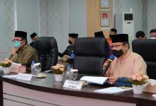 Photo of Sekda Teguh Ahmad Paparkan Hasil Implementasi Program Smart City Tanjungpinang