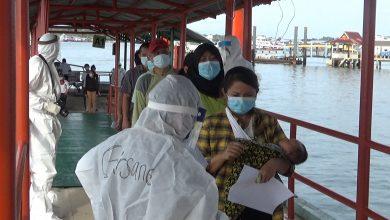 Photo of Seorang PMI Terkonfirmasi Positif Covid 19 Usai Tiba dari Malaysia