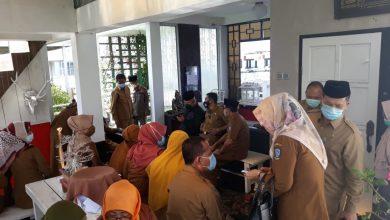 Photo of Ibu Mertua Pjs Syamsul Dimakamkan di Penyengat