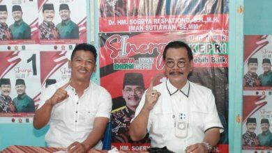 Photo of SInergi Usung Program Pinjaman Lunak Tanpa Bunga Bangkitkan Ekonomi Saat Pandemi Covid 19
