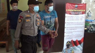 Photo of Alasan Untuk Makan, Pria Ini Nekat Curi Kotak Amal Masjid AS Sakinah