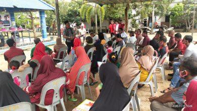 Photo of Tim Relawan Sinergi Galang Dukungan untuk Soerya – Iman Hingga Ke Pulau – Pulau
