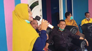 Photo of Hesti: Masyarakat Bintan Jangan Lupakan Jasa Pak Ansar