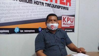 Photo of KPU Tanjungpinang Gelar Simulasi Pencoblosan Sabtu Mendatang