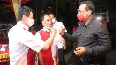 Photo of Perkuat Dukungan, Soerya – Iman Kunjungi Sekretariat PKPI