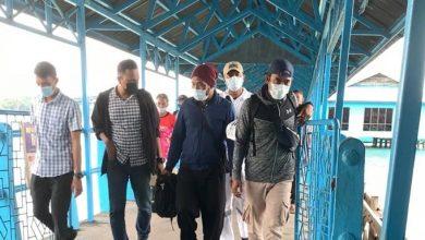 Photo of Polisi Tangkap Mantan Kades Penuba Timur Atas Dugaan Korupsi Dana Desa