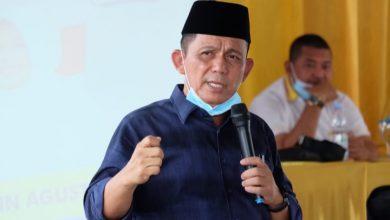 Photo of Ansar Ahmad Harapan Baru Kepulauan Riau