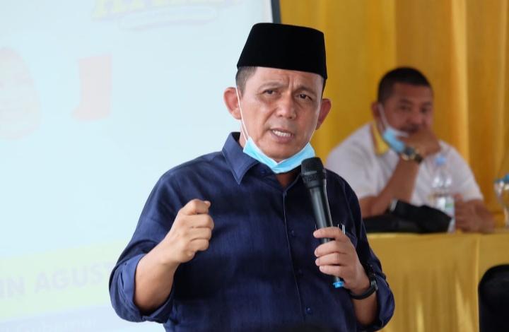 Ansar Ahmad Harapan Baru Kepulauan Riau