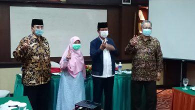 Photo of Digitalisasi Sekolah Misi Isdianto-Suryani untuk Membantu Guru